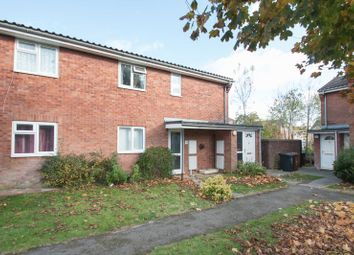 Thumbnail 1 bedroom flat for sale in Conduit Mead, Chichester