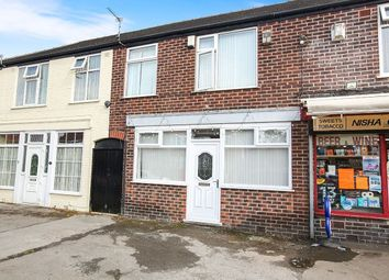 Thumbnail 3 bed terraced house to rent in Ludlow Road, Stockport