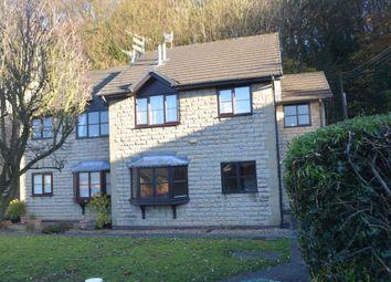 Thumbnail 1 bedroom flat for sale in Woodbrook, Whaley Bridge, High Peak