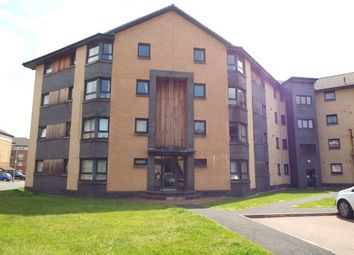 2 bed flat to rent in 84 Silvergrove Street, Glasgow G40