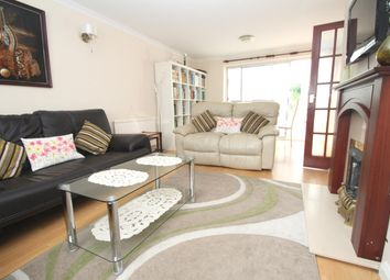 Thumbnail 3 bed terraced house to rent in Saturn Way, Hemel Hempstead