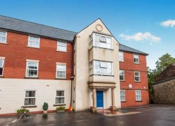 Thumbnail 2 bedroom flat for sale in West Street, Axminster