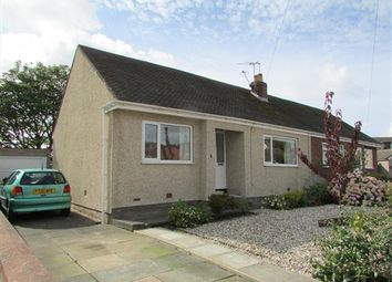 Thumbnail 2 bed bungalow for sale in Clevelands Avenue, Morecambe