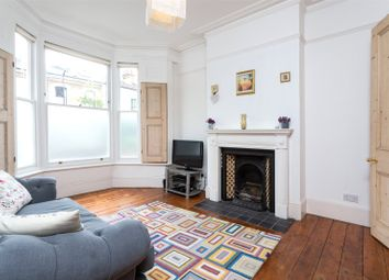Thumbnail 3 bedroom terraced house for sale in Dumont Road, Stoke Newington, London