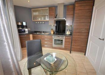 Thumbnail 2 bed flat for sale in Moorland Road, Sherburn In Elmet, Leeds