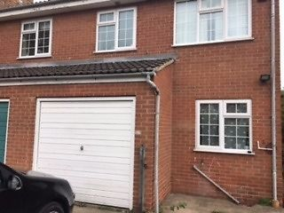 Thumbnail 3 bed semi-detached house to rent in Goldwong Terrace, Nottingham