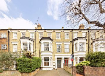 Thumbnail 3 bed flat to rent in Beauclerc Road, London