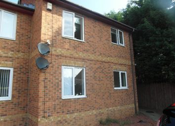 Thumbnail 2 bed flat to rent in Lila Court, Crosby Street, Darlington