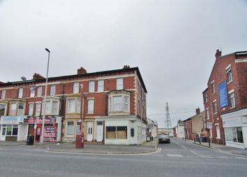Thumbnail 4 bedroom flat for sale in Central Drive, Blackpool