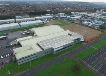 Thumbnail Industrial to let in Western Avenue, Bridgend Industrial Estate