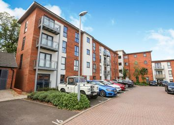 Thumbnail 2 bed flat for sale in Donington Grove, Akron Gate, Off Stafford Road, Wolverhampton