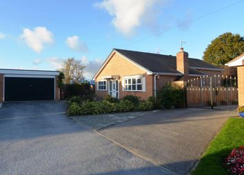 Thumbnail 3 bed detached house to rent in Topgate Close, Barnston, Heswall