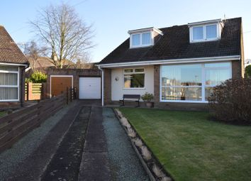 Thumbnail 3 bed property for sale in Ladywell Road, Tweedmouth, Berwick-Upon-Tweed
