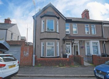 3 bed property for sale in Gibbs Road, Newport NP19