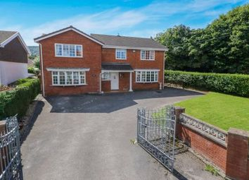 Thumbnail 5 bed detached house for sale in Bryn Awel Avenue, Abergele, Conwy, North Wales