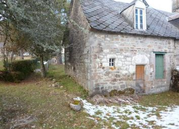 Thumbnail 1 bed property for sale in Ambrugeat, Limousin, 19250, France