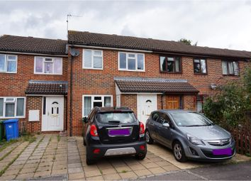 Thumbnail 3 bed terraced house for sale in Batcombe Mead, Bracknell
