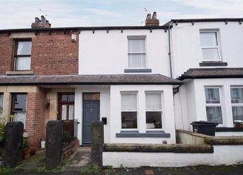 Thumbnail 3 bed terraced house to rent in Grey Street, Harrogate, North Yorkshire