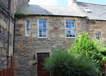 Thumbnail 1 bed semi-detached house for sale in High Street, Elgin