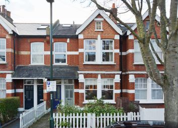 Thumbnail 2 bed flat for sale in Ashleigh Road, Mortlake