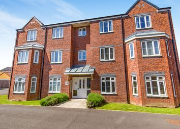 2 bed flat for sale in Scholars Rise, Middlesbrough, Cleveland TS4