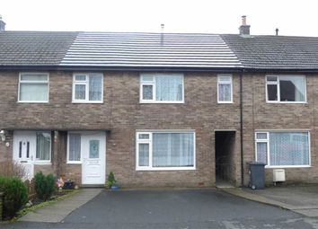 Thumbnail 3 bed terraced house for sale in Thornsett Avenue, Buxton, Derbyshire