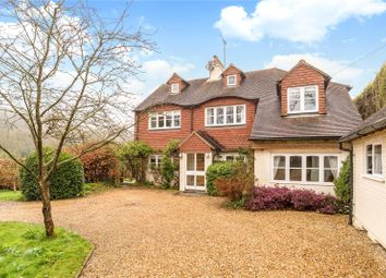 Thumbnail 5 bed detached house for sale in Chilcrofts Road, Kingsley Green, Haslemere, West Sussex