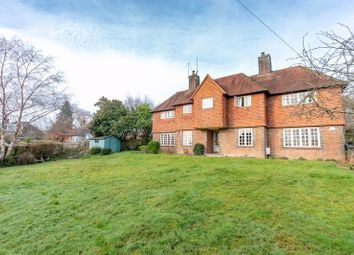 4 bed detached house for sale in Garden House Lane, East Grinstead RH19