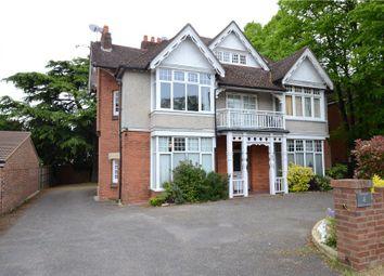 Thumbnail 1 bedroom flat for sale in The Grange, 4 Boyn Hill Avenue, Maidenhead