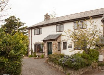Thumbnail 5 bed property for sale in Milwr Lane, Milwr, Holywell, Flintshire