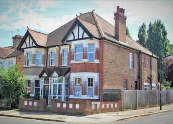 Thumbnail 4 bed semi-detached house for sale in Longley Road, Harrow, Middlesex