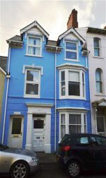 Thumbnail 4 bed terraced house for sale in Brynmair, 6, Vulcan Street, Aberystwyth, Ceredigion