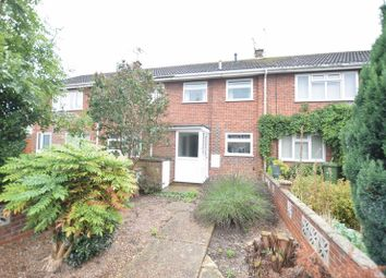 Thumbnail 2 bed terraced house for sale in Coleraine Close, Lincoln