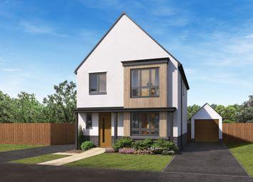 "Thumbnail 4 bed detached house for sale in ""Collingham"" at Manston Lane, Crossgates, Leeds"