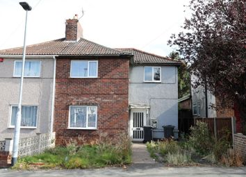 Thumbnail 3 bedroom semi-detached house for sale in Cliffe Road, Brampton, Barnsley