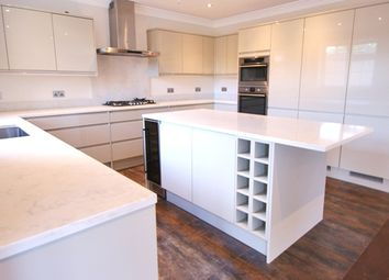 Thumbnail 5 bed semi-detached house for sale in Noel Road, London
