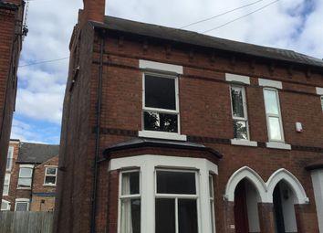 Thumbnail 6 bed property to rent in Albert Grove, Lenton, Nottingham