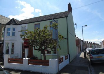3 bed semi-detached house for sale in Severn Road, Canton, Cardiff CF11
