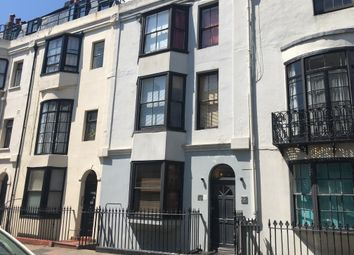 Thumbnail Room to rent in 22 Burlington Street, Brighton