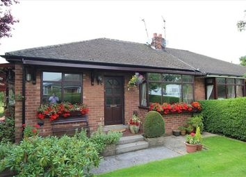 Thumbnail 2 bedroom bungalow for sale in The Granings, Preston
