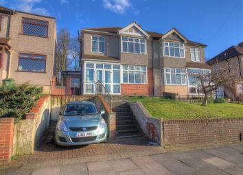 4 bed semi-detached house for sale in Danson Lane, Welling DA16