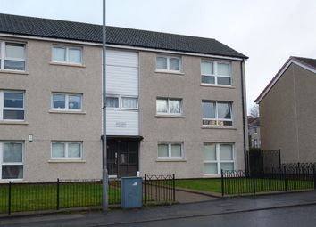 Thumbnail 1 bed flat for sale in Inveresk Street, Greenfield, Glasgow