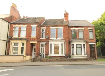 Thumbnail Terraced house for sale in Station Road, Long Eaton, Nottingham