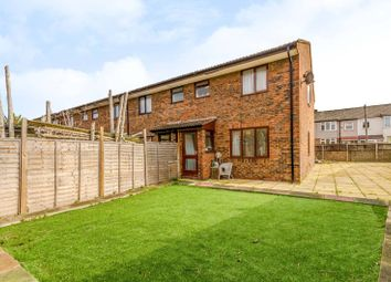 Thumbnail 4 bedroom property for sale in Mafeking Road, Canning Town