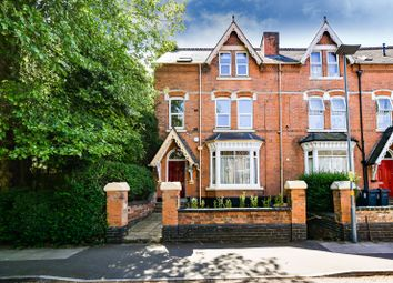Thumbnail 6 bed end terrace house for sale in Devonshire Rd, Handsworth
