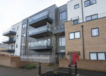 2 bed flat for sale in 8 Thornbury Way, Waltamstow E17