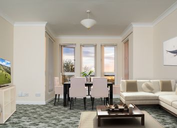 Thumbnail 2 bed flat for sale in Whittingham Drive, Glasgow