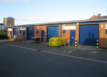 Thumbnail Light industrial to let in Unit 1C, Thornton Street Industrial Estate, Thornton Street, Gainsborough, Lincolnshire