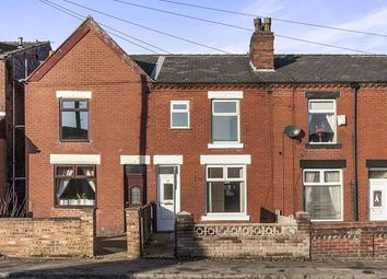 Thumbnail 3 bed terraced house for sale in Bolton Road, Ashton-In-Makerfield, Wigan