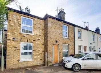 Beech Road, Weybridge KT13. 4 bed property for sale